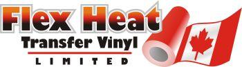 Canadian company!! Heat transfer vinyl and sign vinyl!