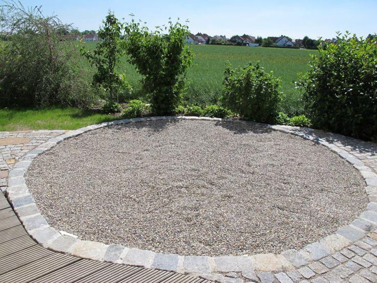 Sommer Wir Bauen Unseren Neuen Intex Pool Auf Kleiner Hof