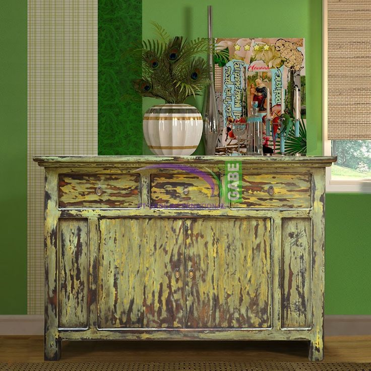 ID06429-SIDE-BOARD-ORIENTAL-RUSTIC.jpg #oriental #buffet with #distressing #color #solid #mahogany wood, #furnituretoday #indonesiafurniture #interior #indoorfurniture by #gabeart #design #balifurniture #customdesign #sideboard #credenza #credenzafurniture #etnic more products visit www.gabeart.com
