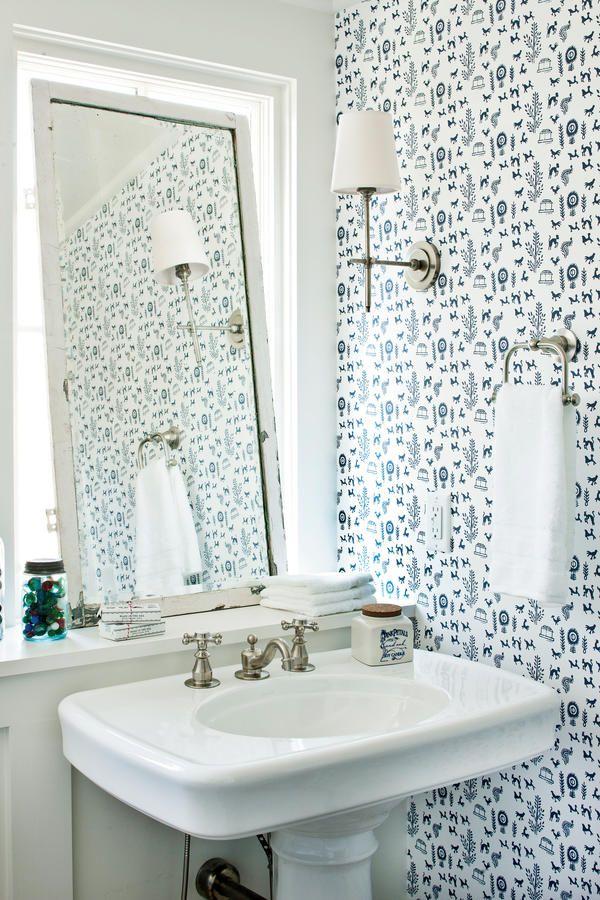 199 Best Bathrooms Images On Pinterest | White Bathrooms, Beautiful  Bathrooms And Dream Bathrooms