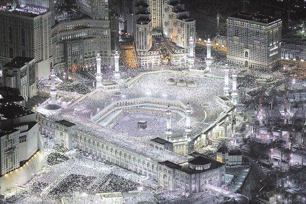 Mecca & Pilgrimage l مكة والحج - Page 34 - SkyscraperCity