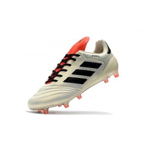 Adidas Copa 17.1 FG - Barato 2017 Adidas Copa 17.1 FG Hombre Oro Negro Zapatos De Futbol Online