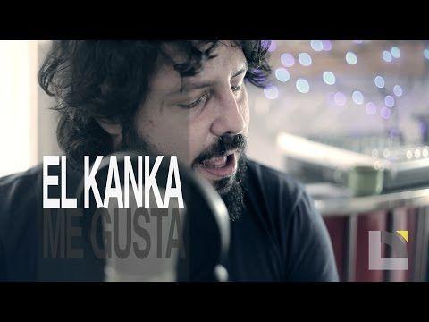El Kanka - Querría (Lyric Video) - YouTube