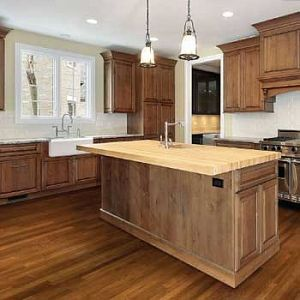 Ash hazelnut at its best price with thickness for Prefinished kitchen cabinets
