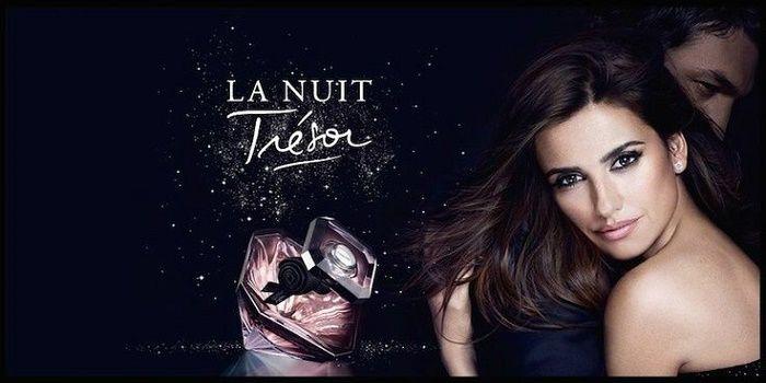 La Nuit Trésor Caresse Lancôme è una fragranza in edizione limitata. Scopriamo le caratteristiche di questo profumo per lei con testimonial Penelope Cruz.
