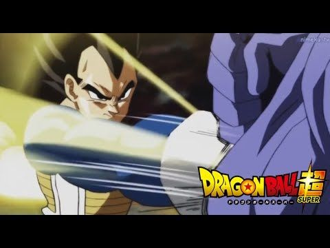 Kekuatan Alam Semesta Ke 7  Dragon Ball Super Episode 97