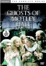ghost of motley hall - Google Search