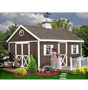 Garden Sheds Easton Pa best 25+ wood shed kits ideas on pinterest | shed kits, storage