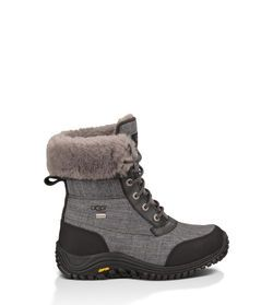 Snow Boots and Winter Boots for Women | UGGAustralia.com