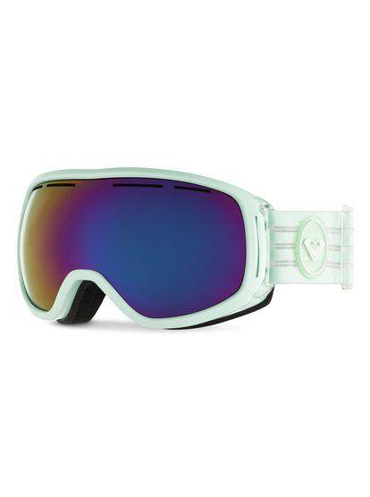 Rockferry - Masque de snowboard 3613370390373 | Roxy