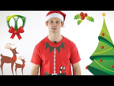 Rikki's Christmas Survival Guide - YouTube