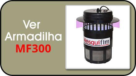 Produtos Mosquifim MF60 - Aparelho mata mosquitos