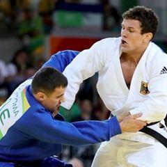 2016 Rio Olympics - Men's 81kg Judo Elimination Round