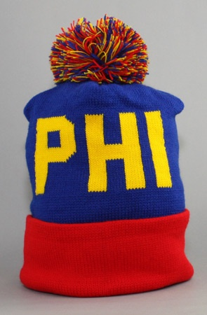The Phillipines Beanie by Fully Laced x Adapt, $34.00