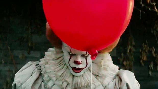 'It' New Trailer: Pennywise Shows Up To Make Sure You Never Sleep Again — Watch https://tmbw.news/it-new-trailer-pennywise-shows-up-to-make-sure-you-never-sleep-again-watch  A brand-new trailer for the 'It' remake dropped on July 27 just in time to haunt your nightmares. Pennywise the clown speaks for the first time, and you're going to freak out and probably cry. Watch now!Little Georgie (Jackson Robert Scott), you should know never to look in the sewer! The new trailer for It is downright…
