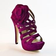 Deep purple-wow.