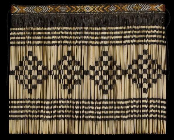 piupiu,Te Kawana