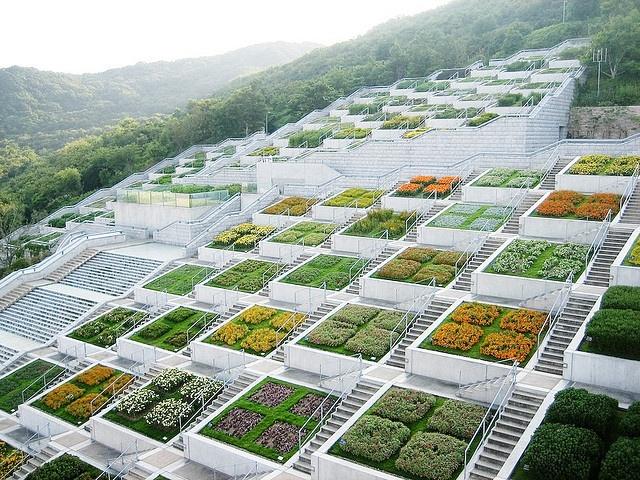101 best Geometric Garden Inspirations images on Pinterest