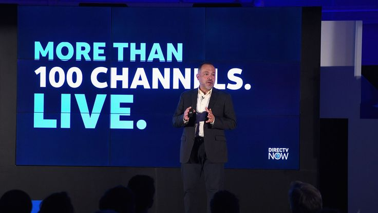 DirecTV Now's $35 100-channel plan will jump to $60 on January 9th