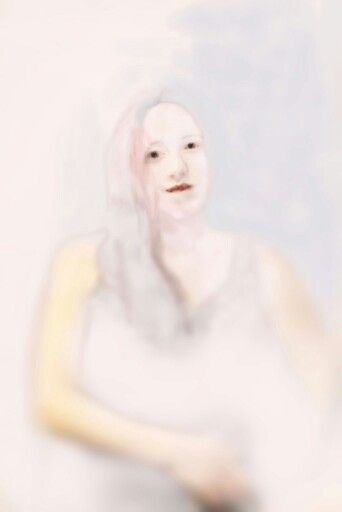 "Marcelina Braga. ""SAMANTHA"".2013"