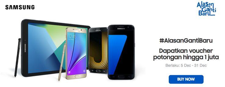 Promo Hp Samsung Terbaru 5 des-31des 2016