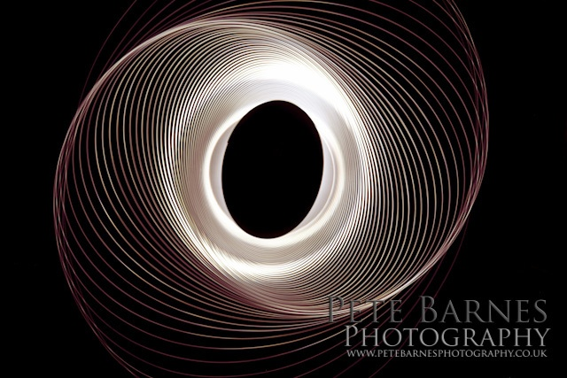 Hey folks, saw this abstract art technique recently and thought I'd put it out there if you didn't know about it. Light trails can make some great images, all you need is a tripod and a small light (and a camera, obviously). It relies on opening the  Visit our website http://myselfdevelopmentplan.com
