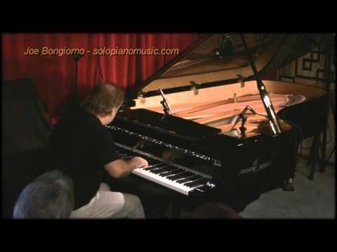 Piano Haven Concert - Adam Andrews & Joe Bongiorno - Shigeru Kawai - YouTube