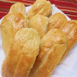 French Bread Rolls: Breads Recipes, Breads Bagels, Breads Biscuits Rol, Amazing Breads, French Breads, Baking Breads, Breads Rolls, Bread Rolls, Allrecipes Com