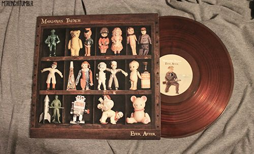Ever After vinyl