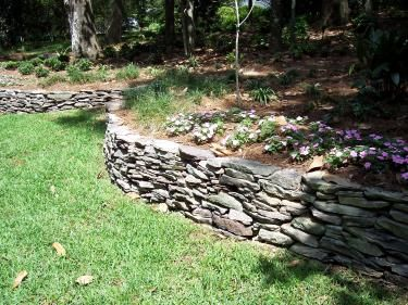 17 best images about paths pavers and stonework on for Landscaping rocks tallahassee fl