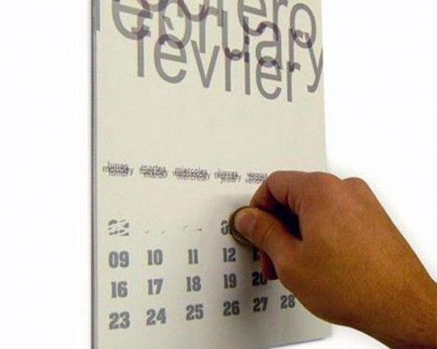 Top 28 des calendriers originaux pour une année qui déchire