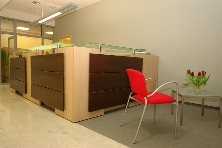 EXACT in customer office