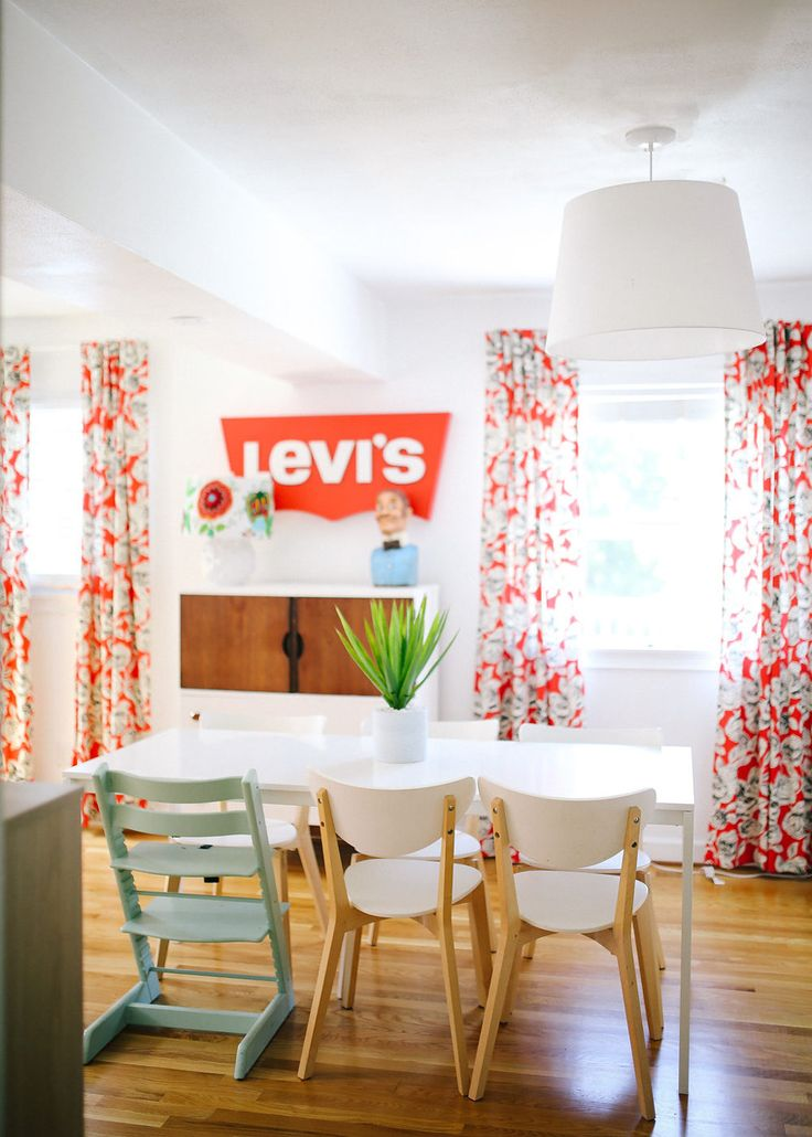 When Lexington, KY based photographerHannaand husband Dustin realized that they needed more space, they knew they wanted to find a house that they could turn into their dream home with a little bit of elbow grease.Their fixer-upper dreams were finally realized in a 2,600-square-foot house from the 50s. The family wanted to comfortably be able to accommodate Hanna's parents, who frequently visit from Finland, where Hanna grew up. With three floors and four bedrooms, the new house offered…