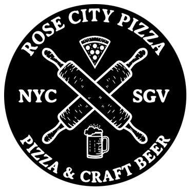 Rose City Pizza | Rosemead, Ca