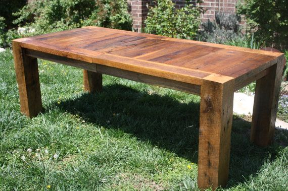 YOUR Custom Made Rustic Reclaimed Barn Wood by timelessjourney, $1900.00