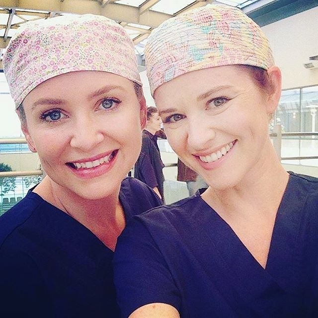 Smile! A new season of #GreysAnatomy is headed your way Sept 24 at 8 7c on ABC!