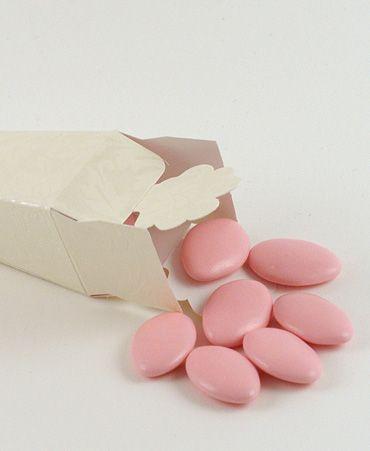 Suklaa, Pinkki makeinen