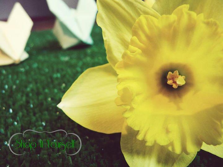 Idée de cadeau d'invité pour Pâques. Kit de réalisation en vente sur le site.  lapin origami deco.  Idea of favors for Easter. Bunny . DIY