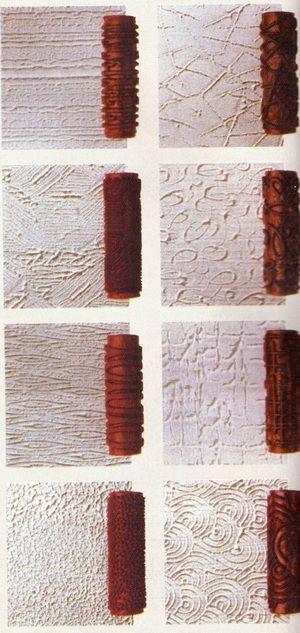 Best 25+ Textured paint rollers ideas on Pinterest | Paint ...