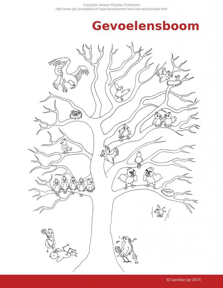 Gevoelensboom
