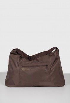Shoulder bag chocolat