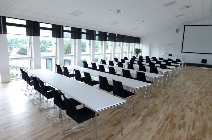 Four®Learning - By Four Design - Perfect in educational establishments, conference rooms and for office use.