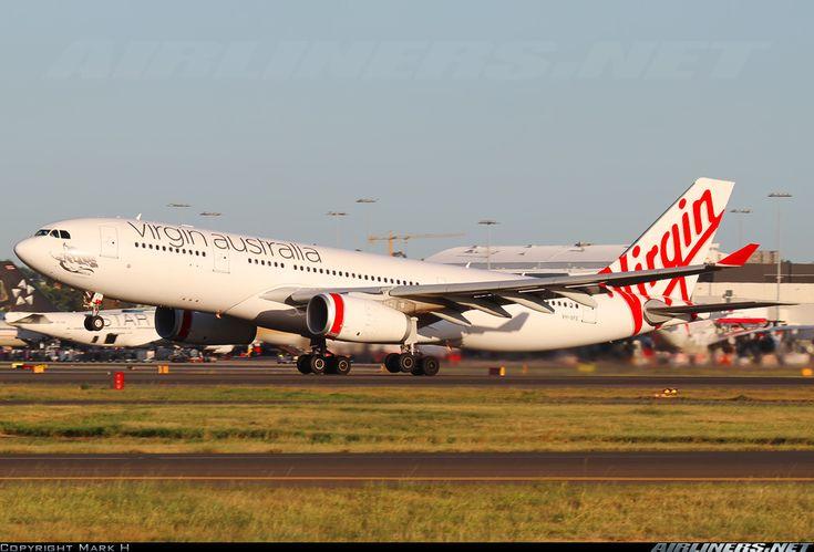 Virgin-Australia-Airlines/Airbus-A330-243/2251432/L/