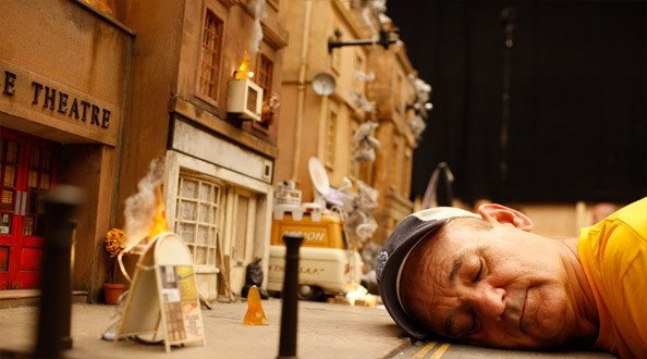 Bill Murray: Film, Wes Anderson, Bill Murray, Movies, Fantastic Mr Fox, Billmurray, Foxes, Photo