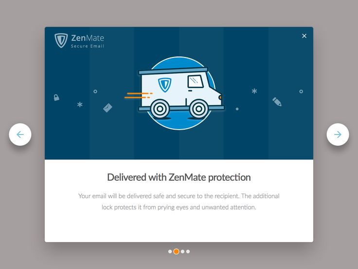 Secure email onboarding 2x