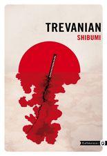 Shibumi - Trevanian - éditions Gallmeister