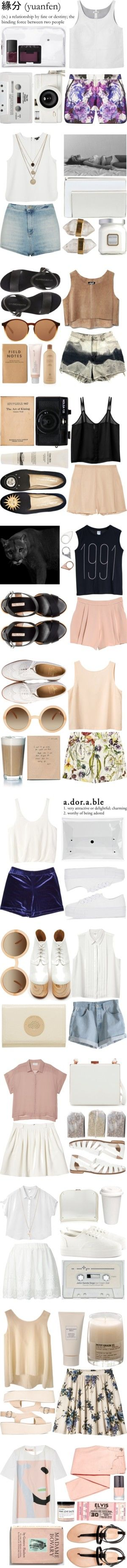 """for holidays"" by evgenia-trofimova ❤ liked on Polyvore"