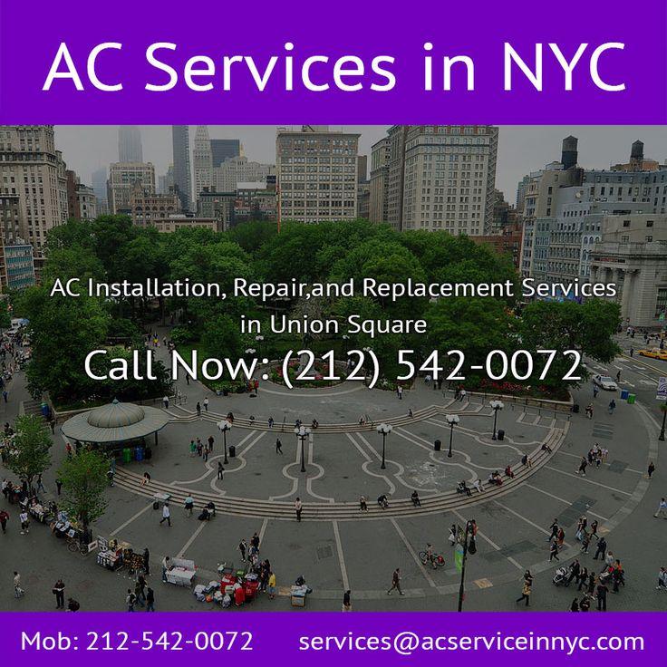 Best Air Conditioner Installation & Repair Services in