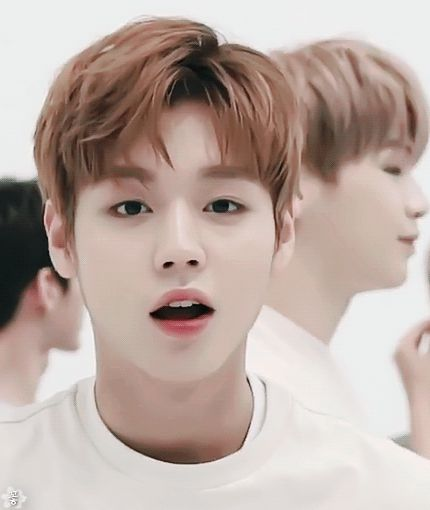 Park Jihoon Produce 101 ss2 Wanna One