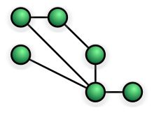 Mesh networking - To ensure all its paths' availability, the network must allow for continuous connections and must reconfigure itself around broken paths, using self-healing algorithms such as Shortest Path Bridging. Self-healing allows a routing-based network to operate when a node breaks down or when a connection becomes unreliable.